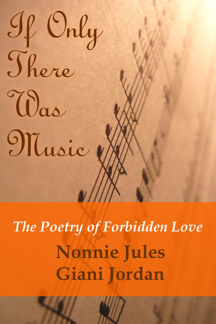 Nonnie Jules Celebrates Poetry as Love